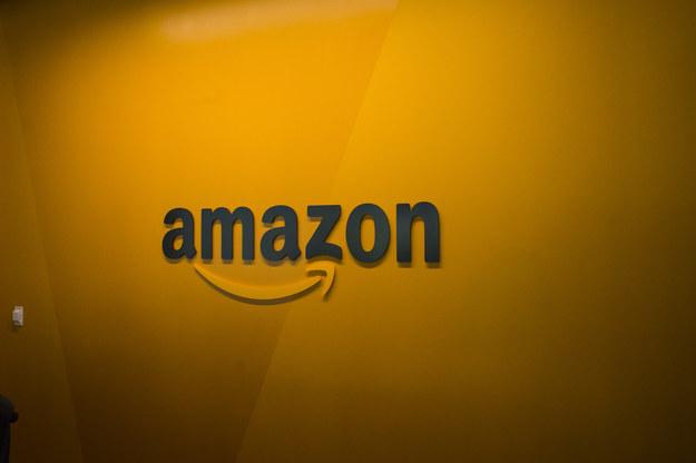 Amazon restrukturyzuje zatrudnienie. Fot. David Ryder/AFP /AFP