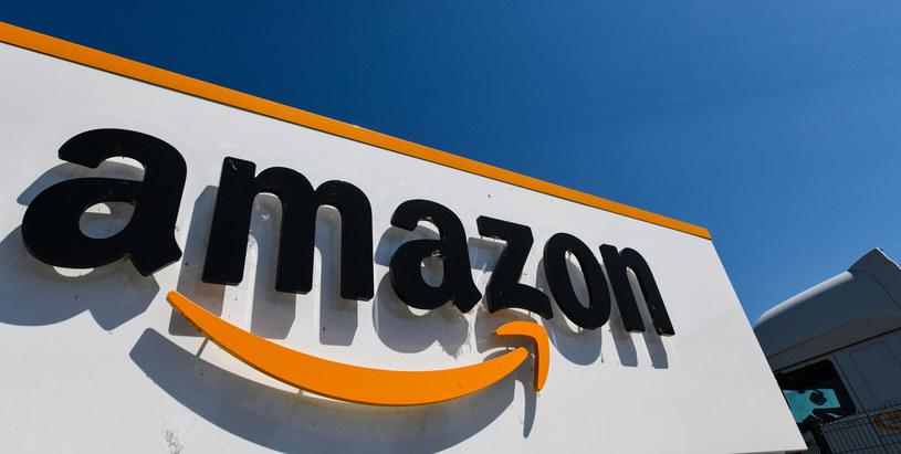 Amazon zaakceptuje kryptowaluty? /AFP
