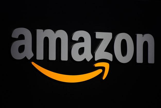 Amazon zapowiada utworzenie kolejnych miejsc pracy /EMMANUEL DUNAND /AFP