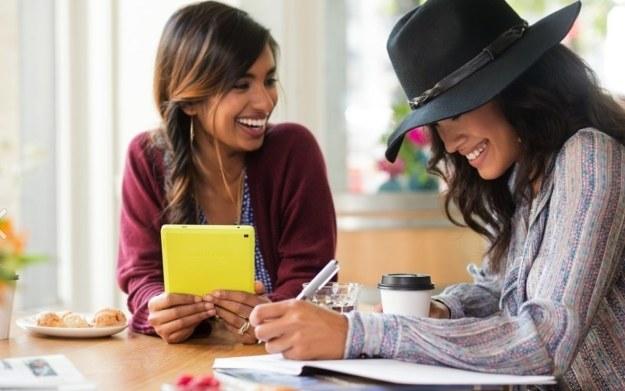 Amazon zaprezentował nowe tablety /materiały prasowe