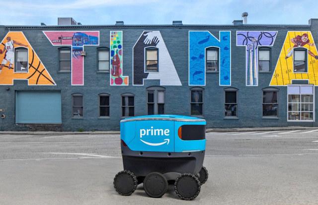 Amazon /materiały prasowe