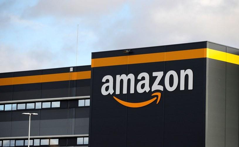 Amazon /AFP