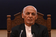Ambasador Afganistanu: Aszraf Ghani uciekł z 169 mln dolarów
