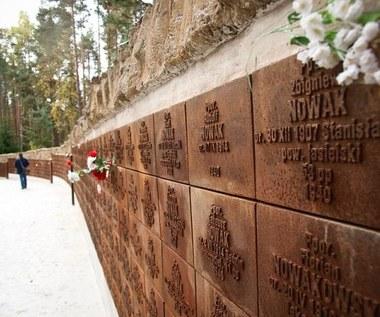 Ambasador Aleksiejew: Możliwa rehabilitacja ofiar Katynia