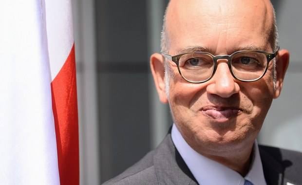 Ambasador Francji: Sprawa caracali nadszarpnęła nasze zaufanie do Polski