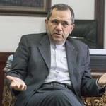 Ambasador Iranu: Zemściliśmy się i nie będziemy eskalowali napięcia