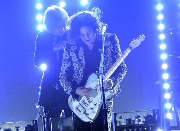 Ambasador Jack White - fot. Kevork Djansezian /Getty Images/Flash Press Media