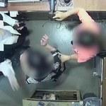 Ambasador przeprasza za żonę, która uderzyła ekspedientkę w sklepie