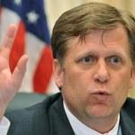 Ambasador USA apeluje, by nie wykorzystywać śmierci chłopca