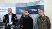Ambasadorzy NATO w Szczecinie