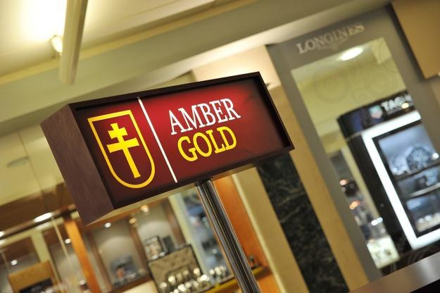 Amber Gold /East News