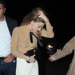 Amber Heard przesadziła z alkoholem?