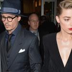 Amber Heard spotyka się z miliarderem!?