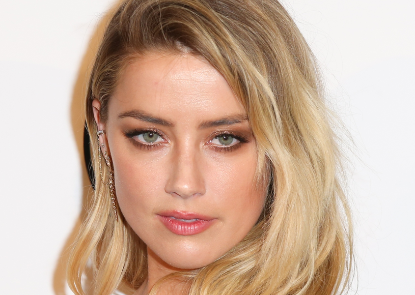 Amber Heard /East News