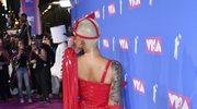 Amber Rose zaskoczyła strojem na MTV VMA. Tłumaczy, dlaczego tak się ubrała