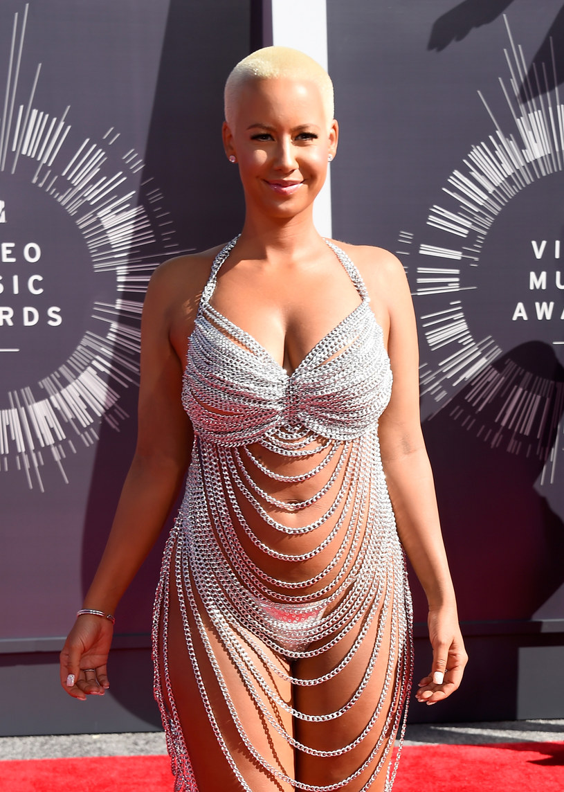 Amber Rose /Getty Images