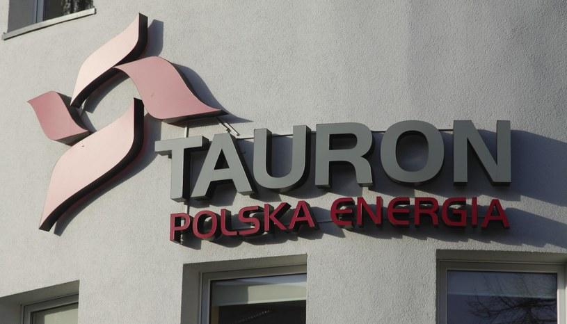 Ambicje Tauronu wykraczają poza polski rynek /Piotr Zajac/REPORTER /Agencja SE/East News