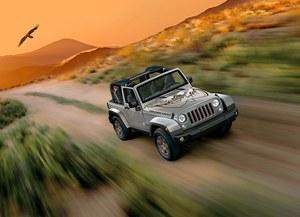 Ambitne plany Jeepa. Będzie kilka nowych modeli
