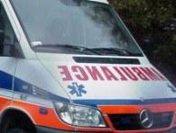 Ambulans odwiedzi też inne miasta Polski /RMF