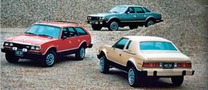 AMC Eagle /Motor