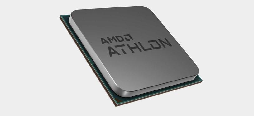 AMD Athlon wraca /materiały prasowe