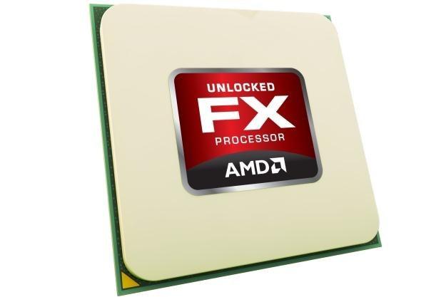 AMD FX-8350 /materiały prasowe