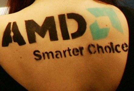 AMD i superkomputer dla grającego /AFP