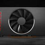 AMD prezentuje kartę graficzną AMD Radeon RX 5500 XT