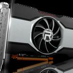 AMD prezentuje kartę graficzną AMD Radeon RX 6600 XT