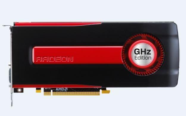 AMD Radeon HD 7870 GHz Edition - zdjęcie karty graficznej /Informacja prasowa