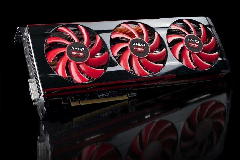 AMD Radeon HD 7990 /materiały prasowe