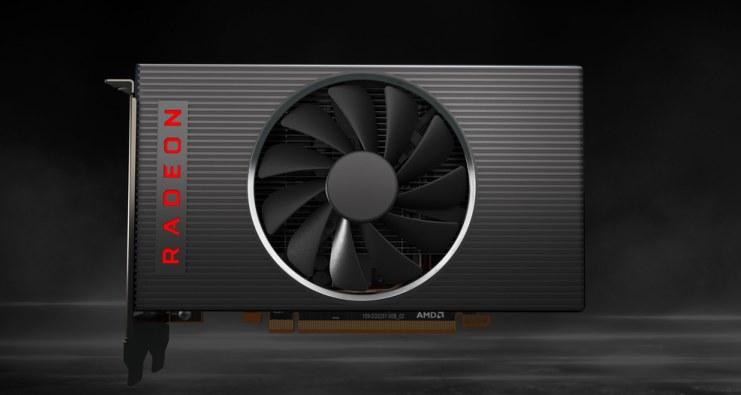 AMD Radeon RX 5500 XT /materiały prasowe