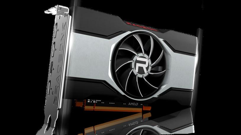AMD Radeon RX 6600 XT /materiały prasowe