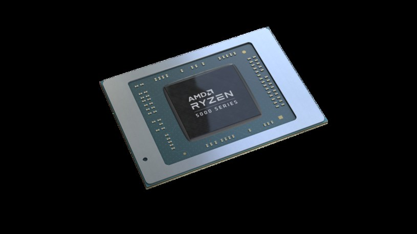AMD Ryzen 5000H /materiały prasowe