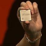 AMD Ryzen: Oficjalne informacje na temat nowych układów