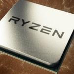 AMD Ryzen: Wyciekły listy poszczególnych procesorów wraz z cenami