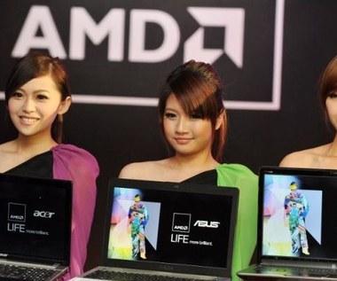 AMD: smartfony i tablety nie wyprą komputerów
