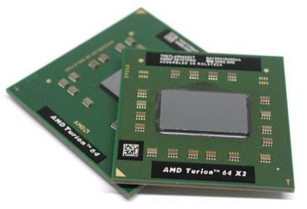 AMD Turion 64 X2 /PCArena.pl