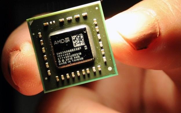 AMD /AFP