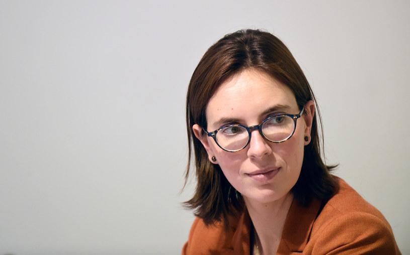 Amelie de Montchalin /MICHAL CIZEK /AFP