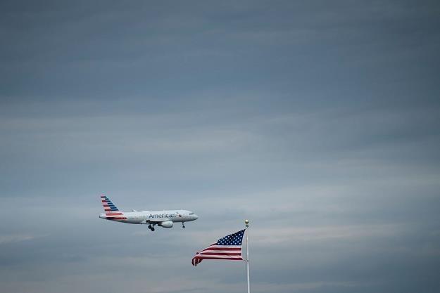 American Airlines wkrótce polecą z Chicago do Krakowa /AFP
