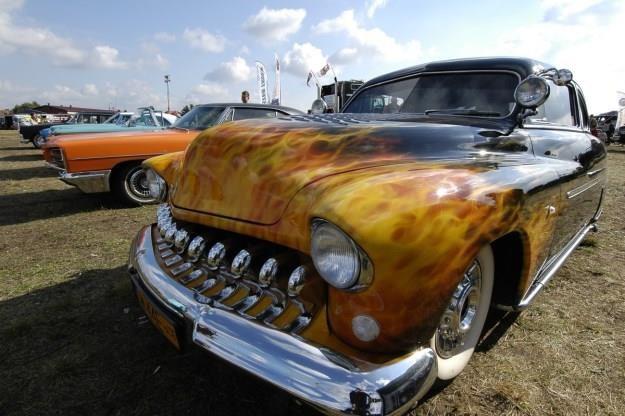 American Cars Mania 2013 /