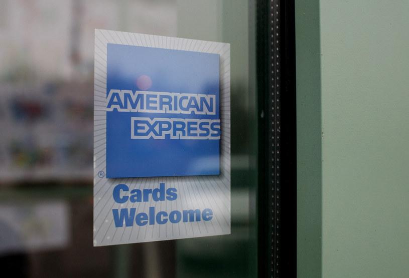 American Express karze kongresmenów, którzy podważali wyniki wyborów /JUSTIN SULLIVAN / GETTY IMAGES NORTH AMERICA /AFP