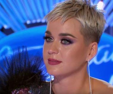 """""""American Idol"""": Występ, który doprowadził Katy Perry do łez"""