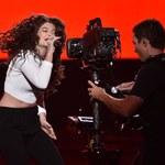 American Music Awards: One Direction triumfują, Lorde zachwyca na scenie