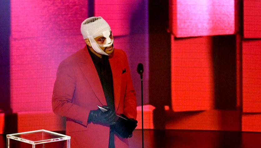 American Music Awards: Taylor Swift i The Weeknd największymi zwycięzcami