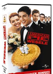 American Pie - Wesele