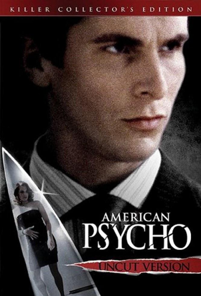 """""""American Psycho"""" /materiały prasowe"""