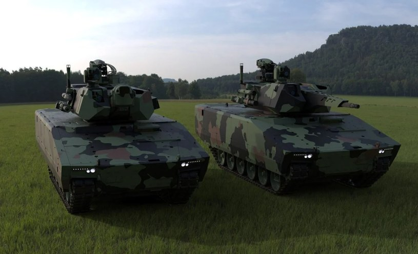 American Rheinmetall /materiały prasowe