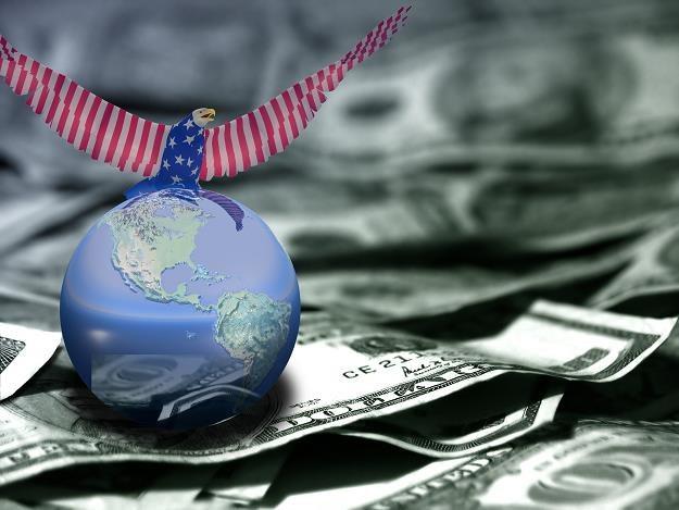Ameryka idzie w kierunku dewaluacji dolara! /©123RF/PICSEL